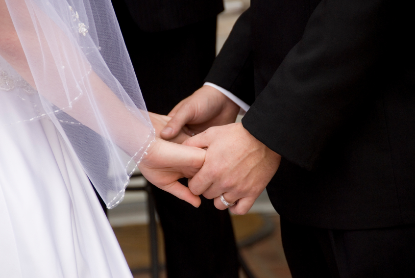 The Roles & Responsibilities of a Bestman & Usher