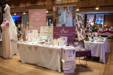 A look back .....The Apex Wedding Fair September 2014