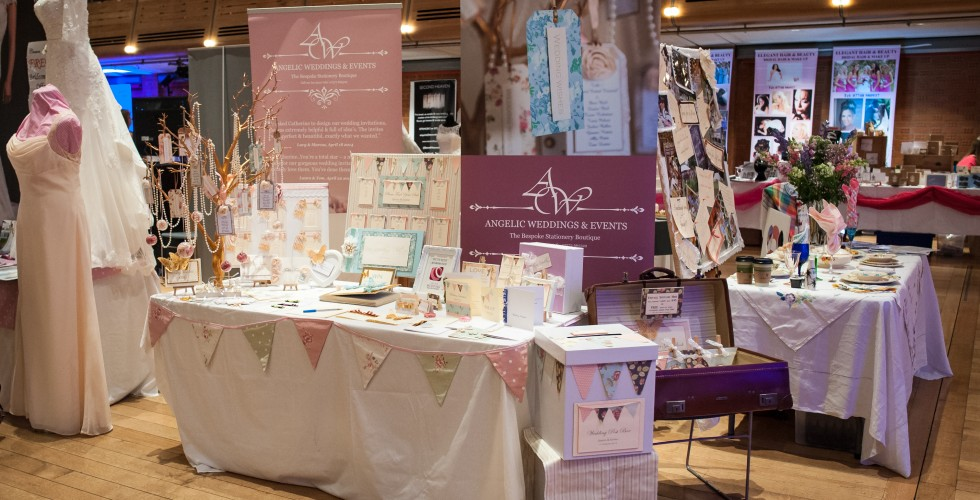 Apex Wedding Fair Bury St Edmunds