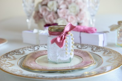 Stationery & favour ideas