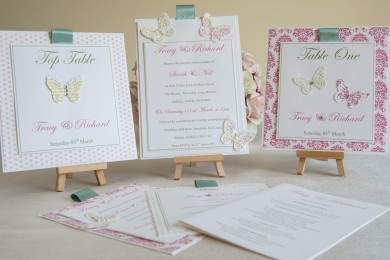 BRAND NEW! Vintage Look Stationery