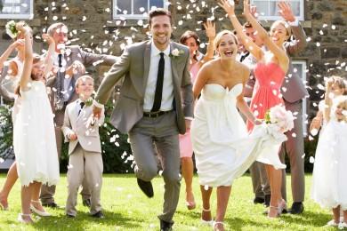Children at Weddings!
