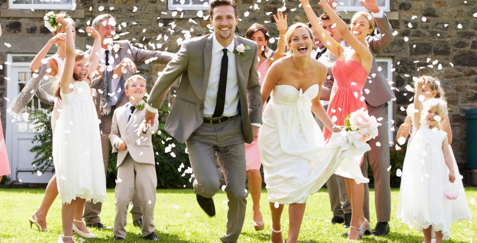 Helpful Do's and Dont's when wedding planning