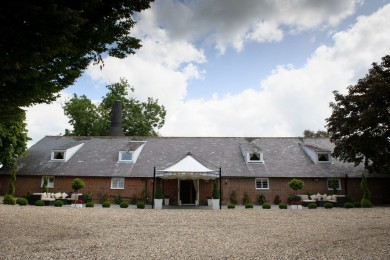 SPECIAL OFFER: The Venue at Kersey Mill